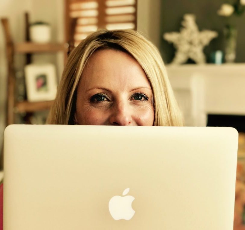 Freelance copywriter UK